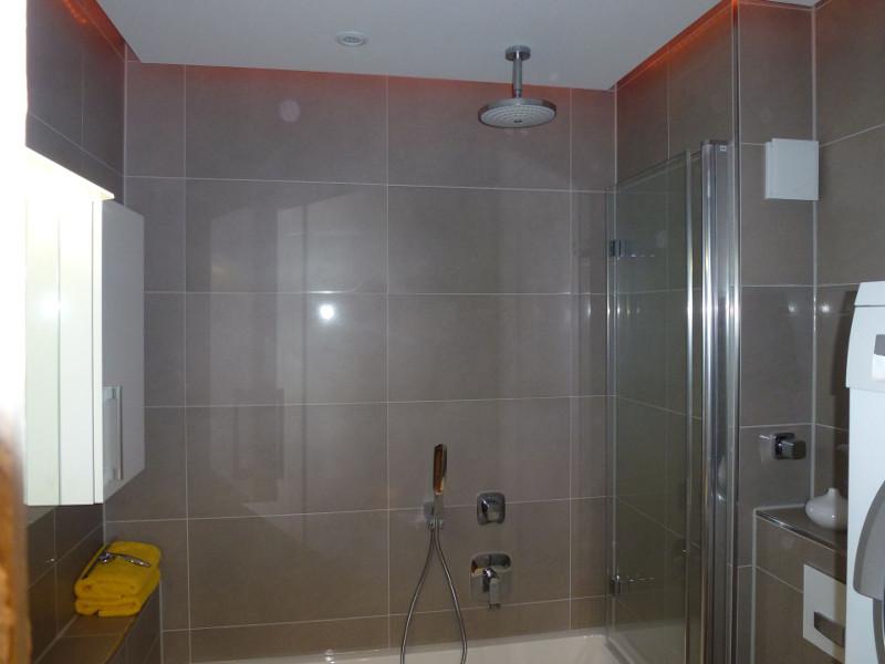 Bad Privat mit altengerechter Badewanne