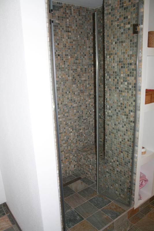 Privatkunden Fliesen Holzinger - Mosaik fliesen duschboden