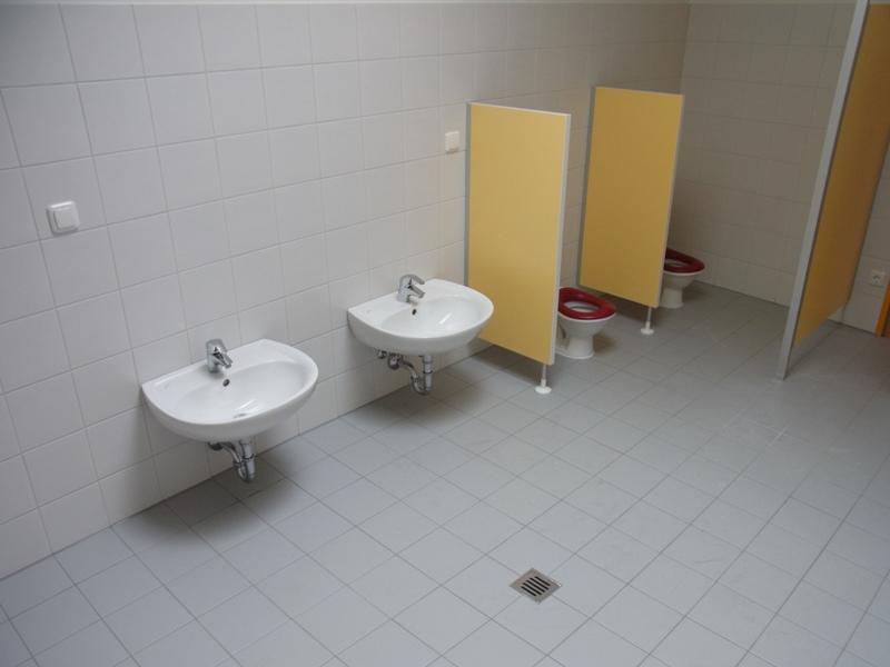 Kinder WC